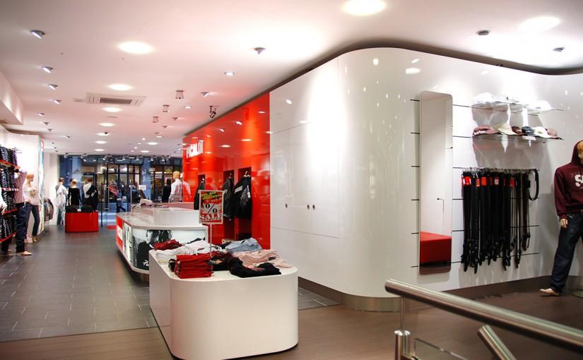 Picaldi, Store Leipzig