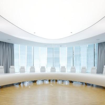 BGV / Badische Versicherungen, Konferenztisch Vorstand
