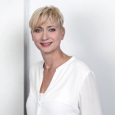 Katja Matysek M.A., Kaufmännische Leitung