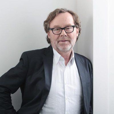 Wilfried Duphorn, Leiter Vertrieb