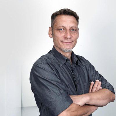 Robert Weise