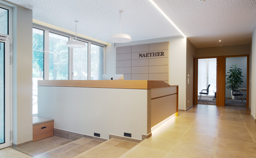 Naether Makler – Gesellschaft für Immobilien mbH