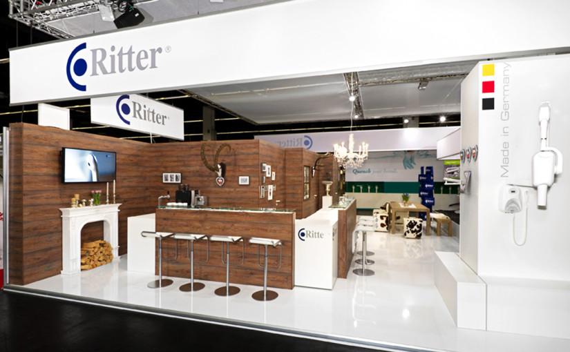 Ritter Concept GmbH / IDS Köln