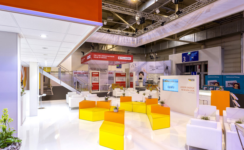 VNG – Verbundnetz Gas AG / e-world Essen