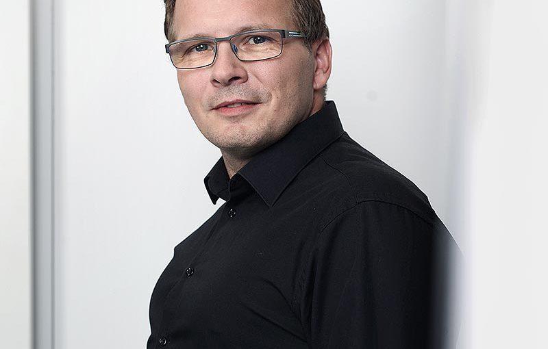 Holger Keller