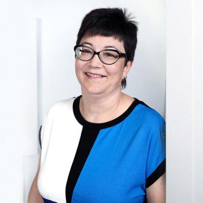 Iris Margner, Buchhaltung