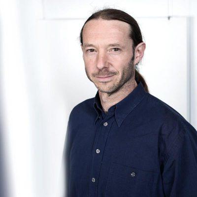 Jens Glockner