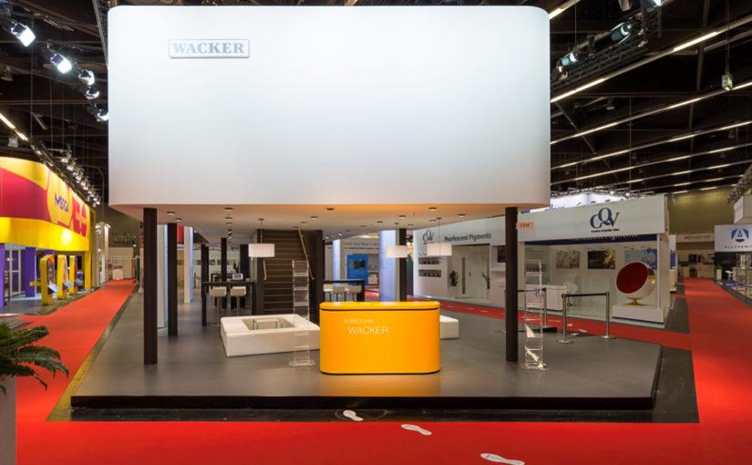 tisch13 GmbH brand experience bedankt sich im Namen von WACKER