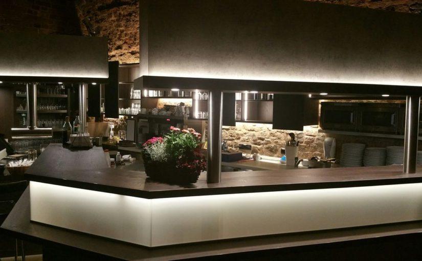 Neuer Tresen für Leipzigs bekanntestes Kulturzentrum