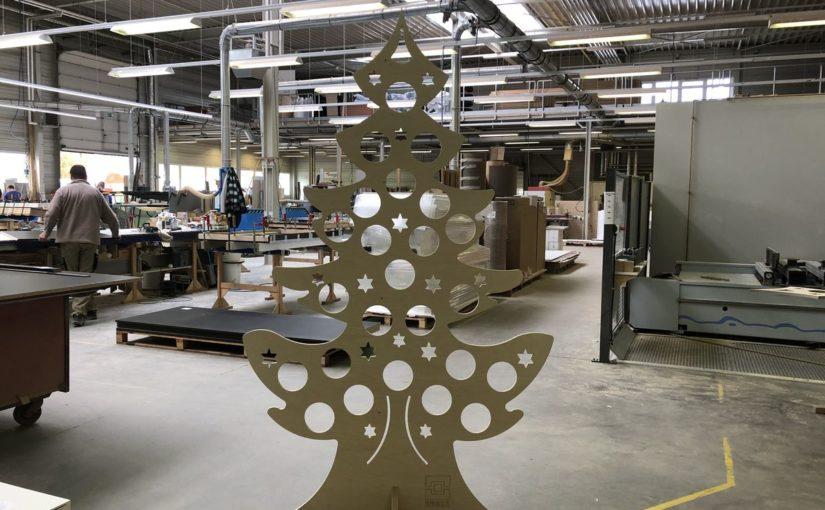 Weihnachtsbaum mit positiver Ökobilanz gefällig?