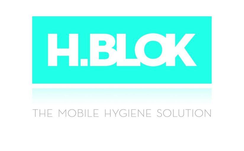 H.BLOK geht in Serie