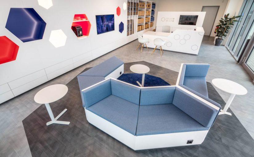 storemore – eine Marke der Selbstlagerbox GmbH